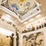 foto casa de la cultura alcudia