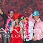 photocall boda