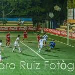 jugada de gol