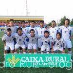 foto equipo japon