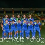 equipo ecuador