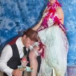 boda terio y lina
