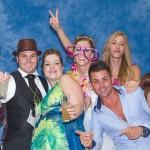 fotos photocall boda
