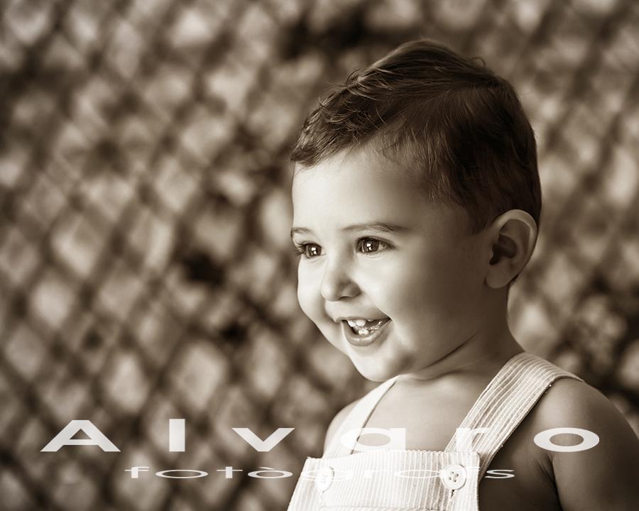 fotos niño