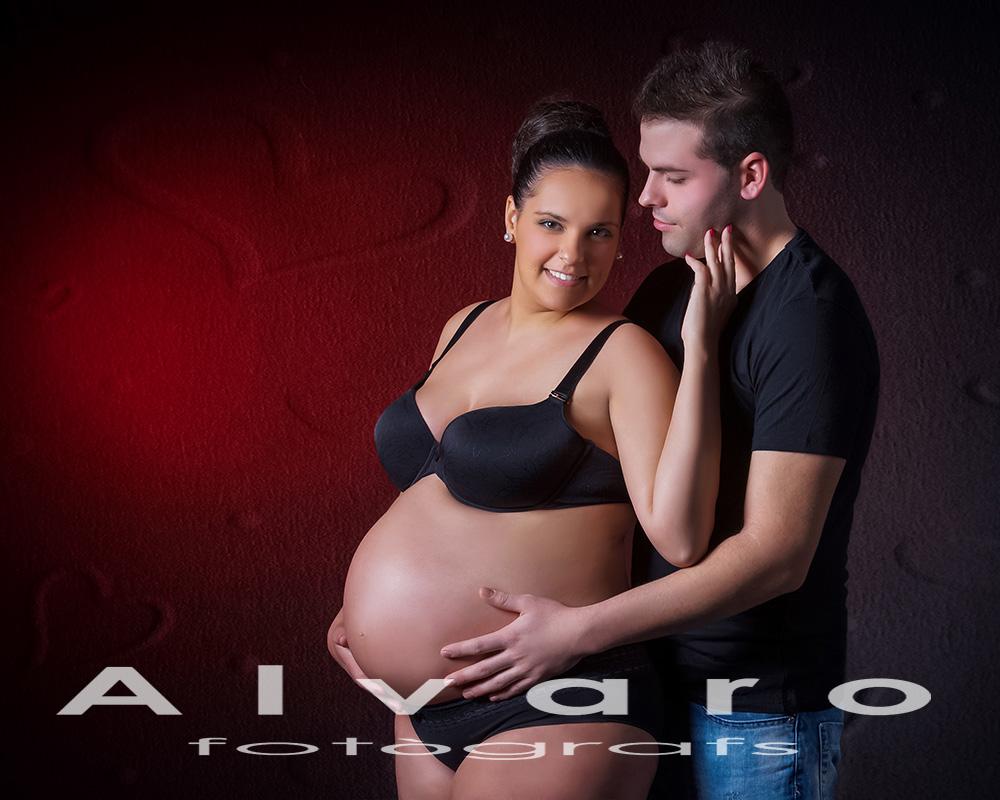 embarazo sesion fotos