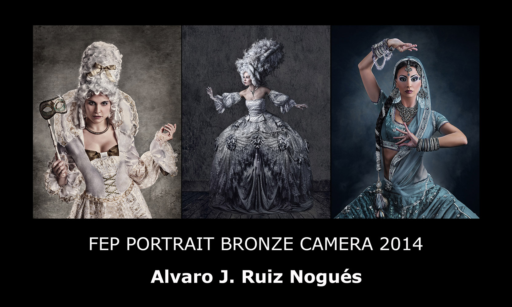 retrato bronceweb