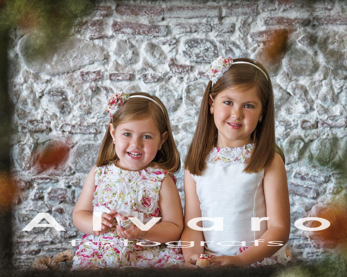 sesion fotos niños