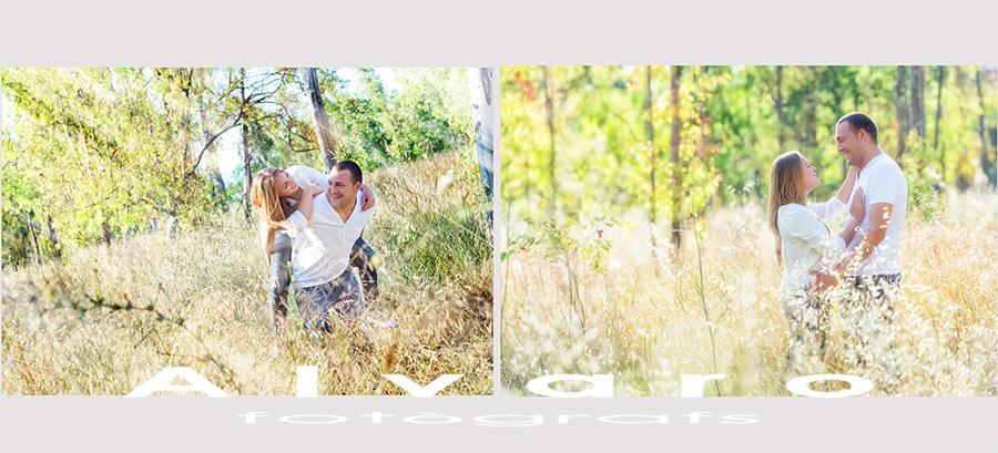 fotos pre boda