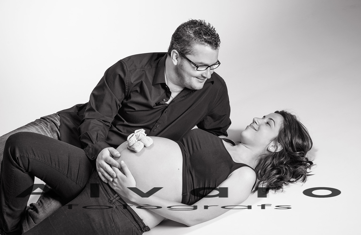 reportaje embarazo