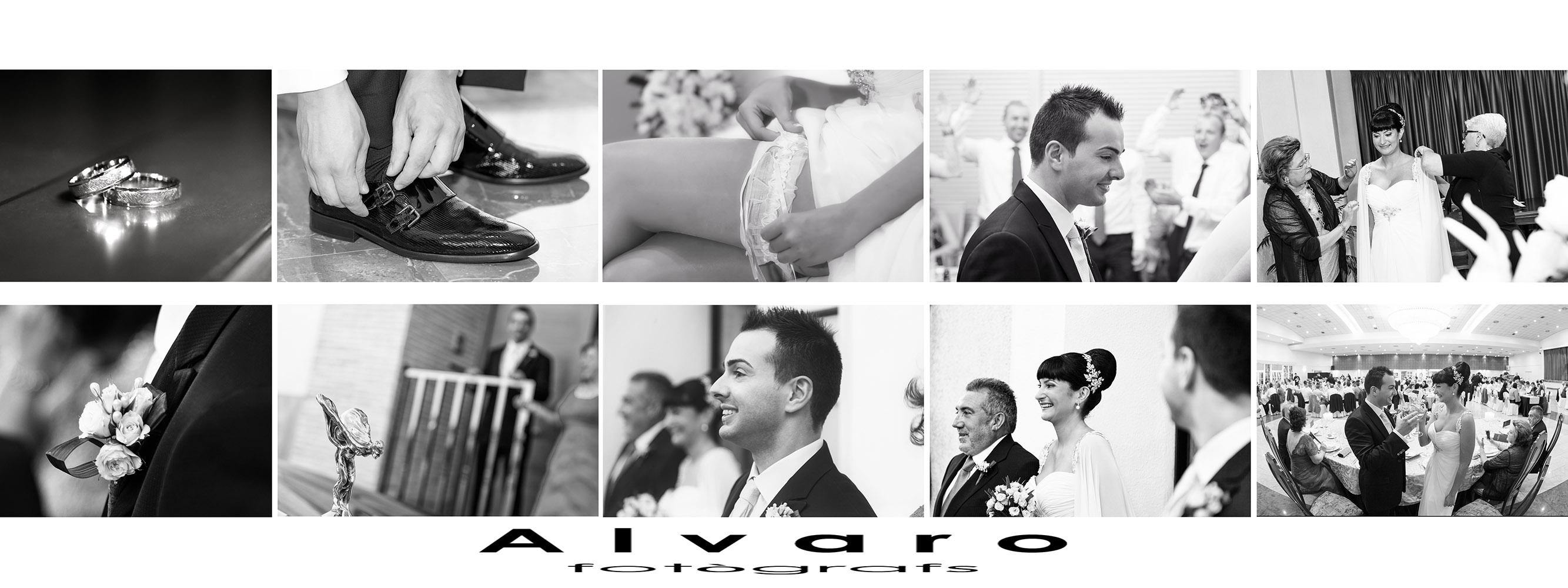 momentos boda