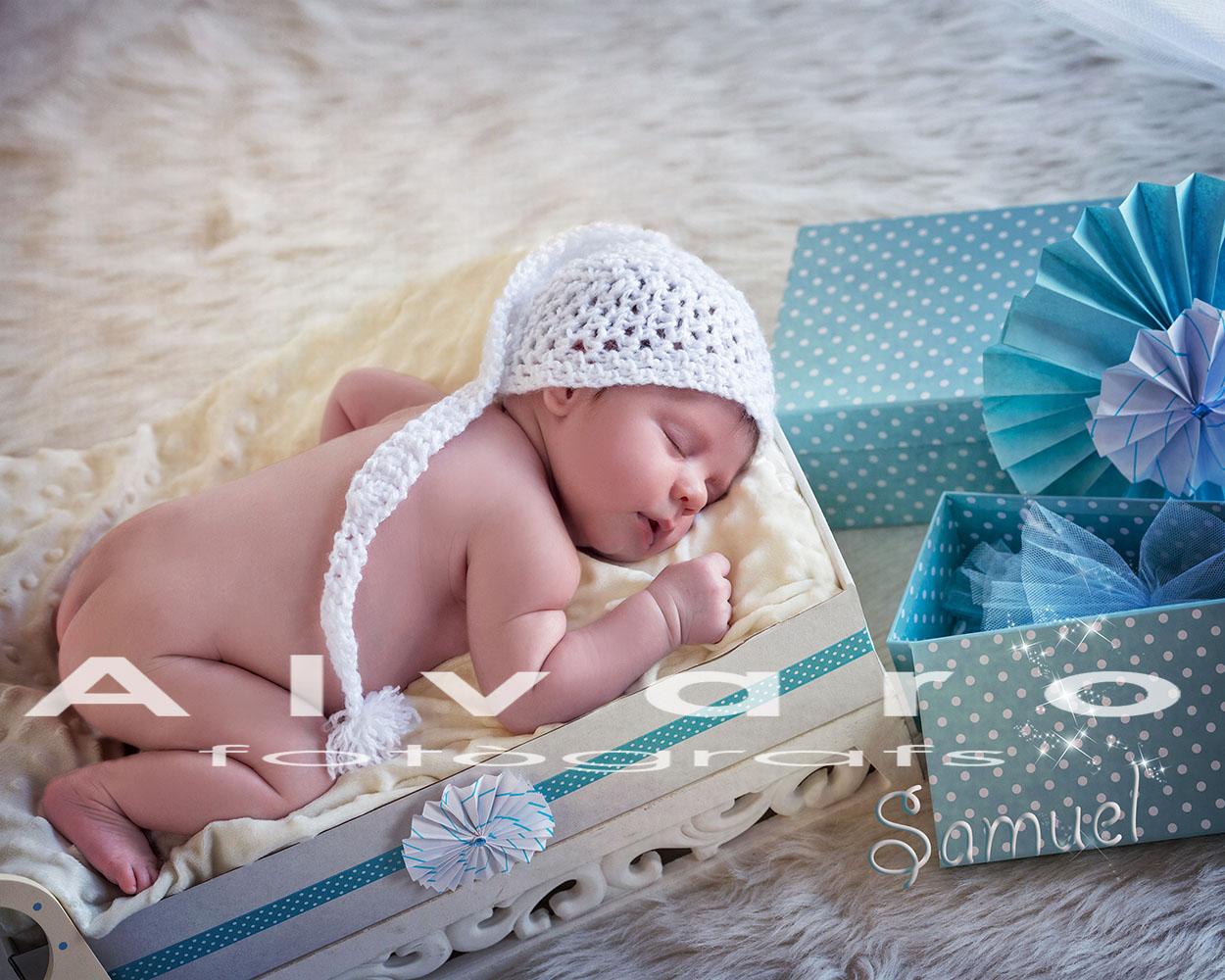 reportaje bebe