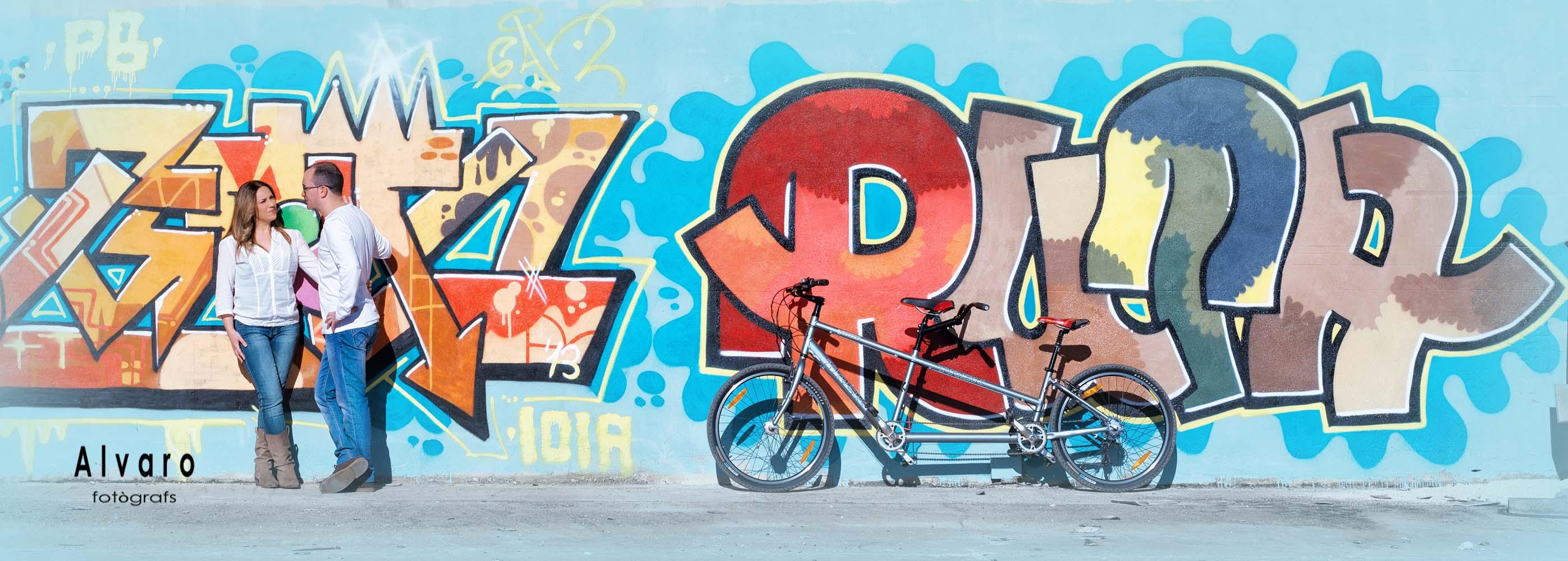 preboda grafitis